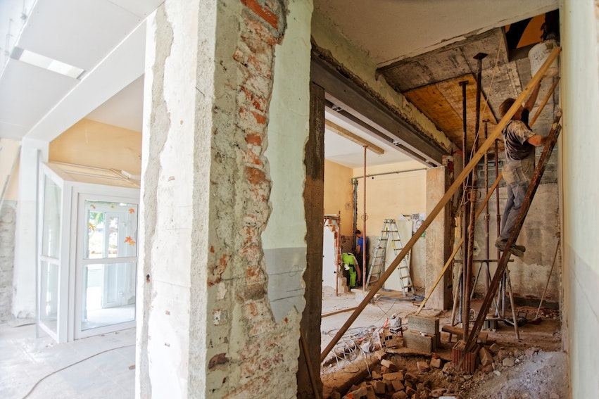 Why You Should Renovate Your Home (via Equity)