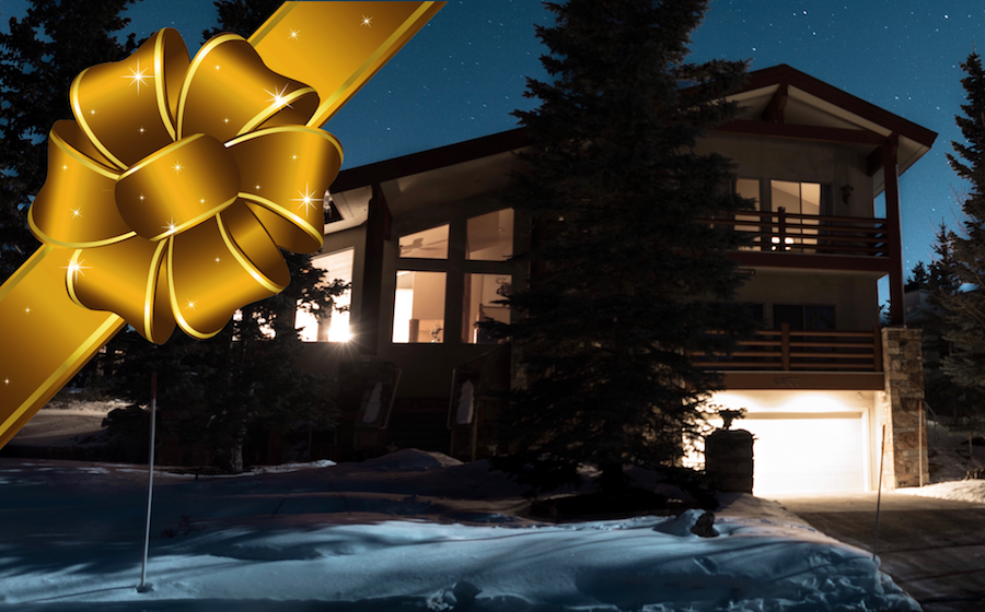 Why Buy a Home for the Holidays