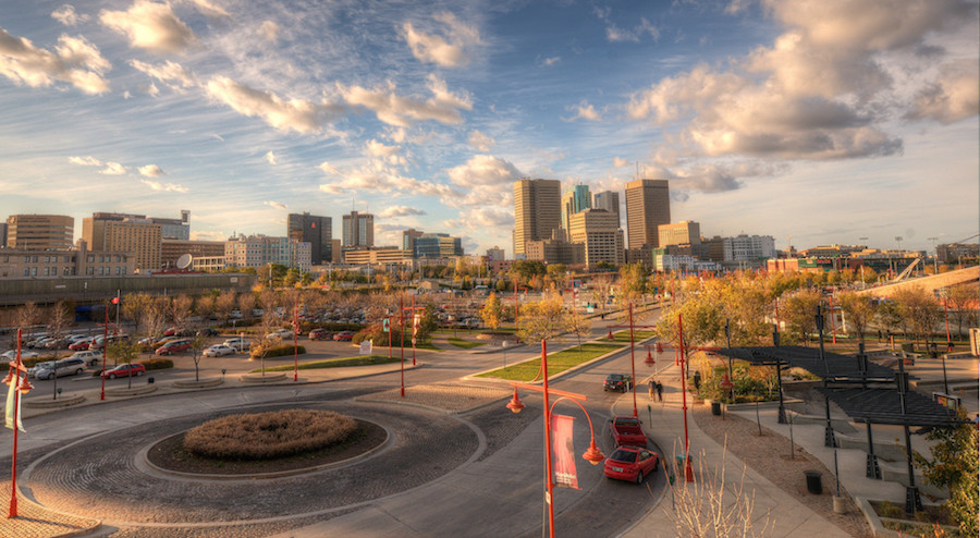Why Move to Winnipeg? 5 Reasons Why
