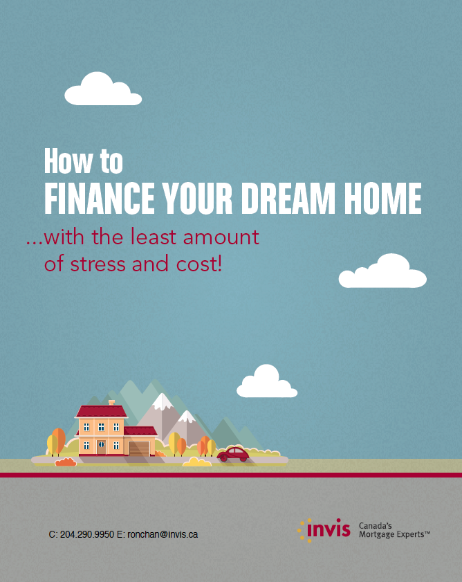 Winnipeg Mortgage and Homebuyers Guide (DOWNLOAD)