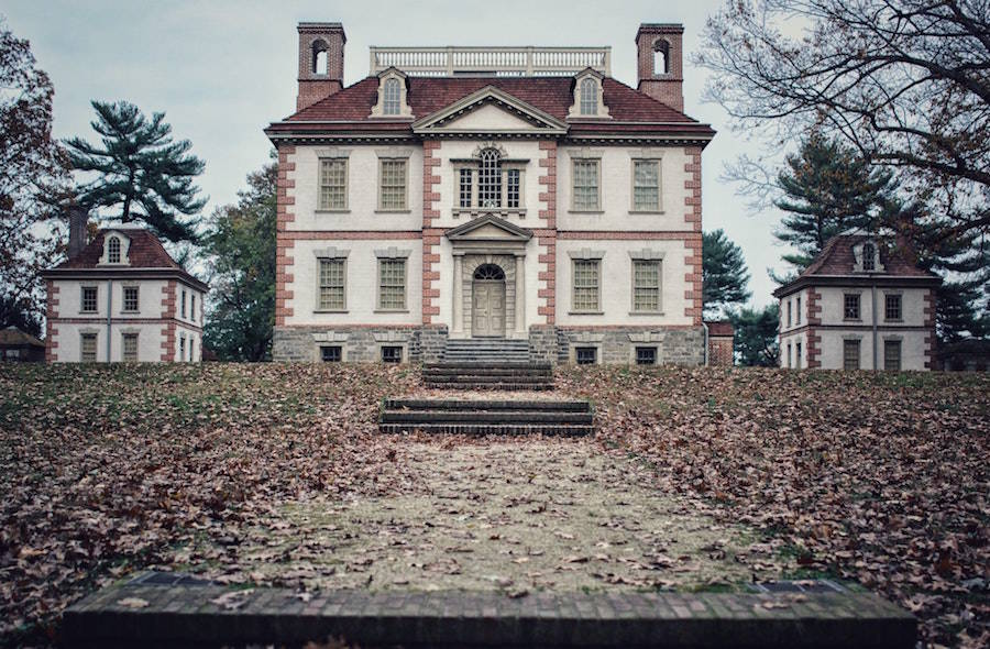 Should You Buy a Haunted House?